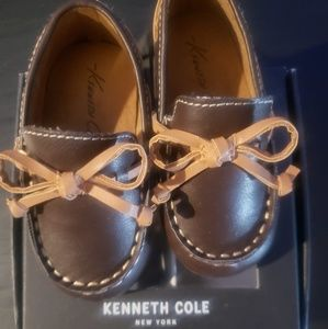 Infant Kenneth Cole Shoes- Brand New